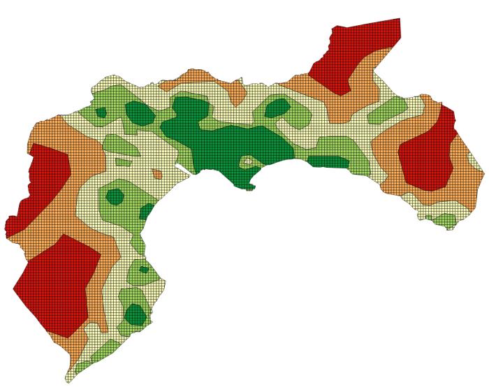 gridded-eval-map